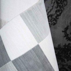 Koridor Cube Gray White