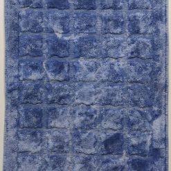 Bathroom Eskitme Blue