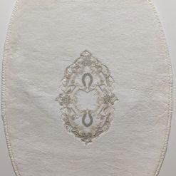 Bathroom Macco Cream Oval